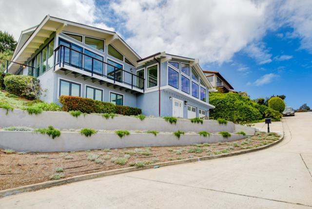 2541 Via Viesta, La Jolla, CA 92037 (#180025638) :: Heller The Home Seller