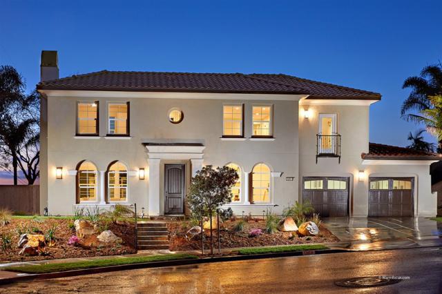 6951 Amber Ln., Carlsbad, CA 92009 (#180025640) :: Hometown Realty
