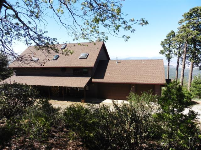 16171 Martin Ridge Rd., Julian, CA 92036 (#180025650) :: The Houston Team | Coastal Premier Properties