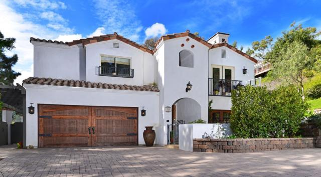 7096 Caminito Valverde, La Jolla, CA 92037 (#180025652) :: The Yarbrough Group