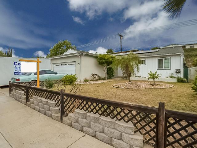 5972 Lake Murray Blvd, La Mesa, CA 91942 (#180025676) :: Whissel Realty