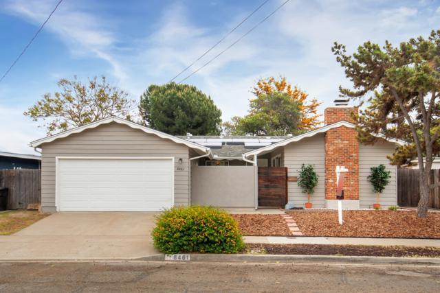 8461 Highwood Dr, San Diego, CA 92119 (#180025679) :: Bob Kelly Team