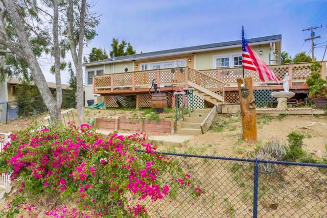 410 W Alvarado Street, Fallbrook, CA 92028 (#180025718) :: The Yarbrough Group