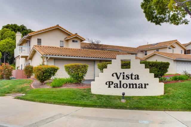 1304 Palomar Pl, Vista, CA 92084 (#180025722) :: The Houston Team | Coastal Premier Properties