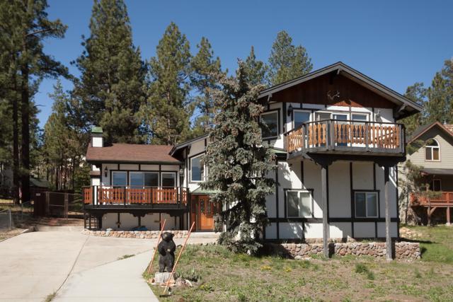 40391 Lakeview, Big Bear Lake, CA 92315 (#180025733) :: The Yarbrough Group