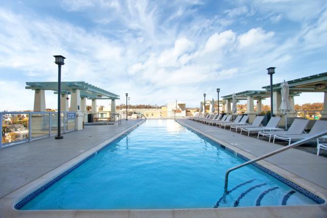 850 Beech St #418, San Diego, CA 92101 (#180025741) :: The Houston Team | Coastal Premier Properties