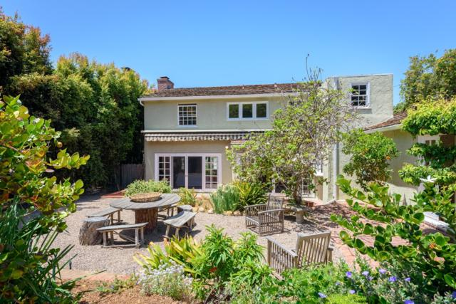 4277 Cosoy Way, San Diego, CA 92103 (#180025772) :: Welcome to San Diego Real Estate