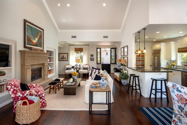 2830 Noren Pl, San Diego, CA 92106 (#180025789) :: Neuman & Neuman Real Estate Inc.
