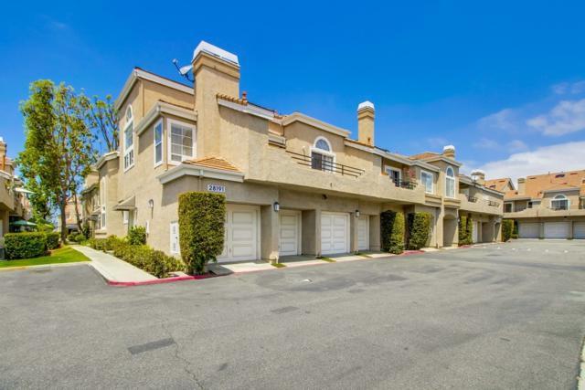 28191 NE Newport Way C, Laguna Niguel, CA 92677 (#180025792) :: Heller The Home Seller
