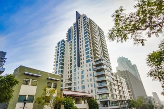 1441 9th Ave #308, San Diego, CA 92101 (#180025804) :: The Houston Team | Coastal Premier Properties