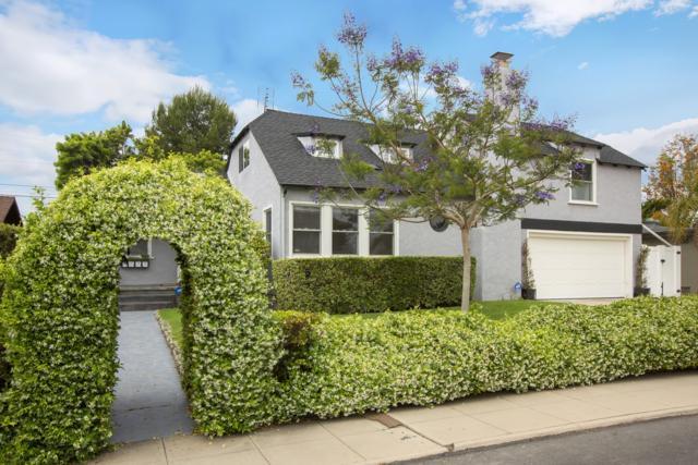 3121 Seville Street, San Diego, CA 92110 (#180025834) :: Neuman & Neuman Real Estate Inc.