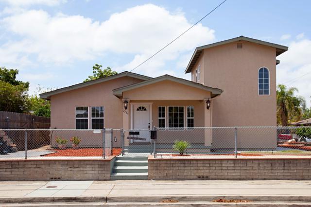 2754 Snowdrop Street, San Diego, CA 92105 (#180025846) :: Whissel Realty
