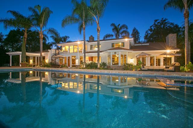 1050 Wiegand St, Encinitas, CA 92024 (#180025867) :: Heller The Home Seller
