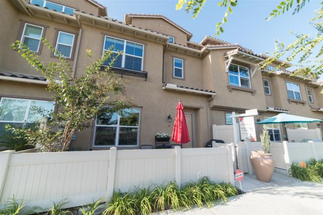 1367 Santa Diana Road #4, Chula Vista, CA 91913 (#180025872) :: The Houston Team | Coastal Premier Properties