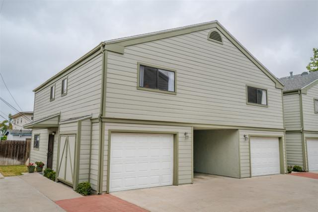 368 Park Way #4, Chula Vista, CA 91910 (#180025875) :: Kim Meeker Realty Group