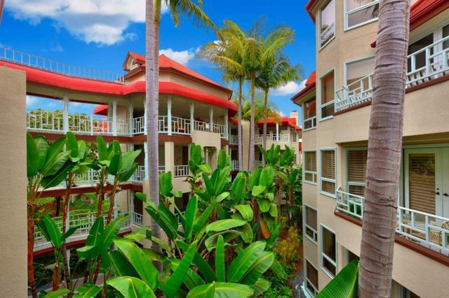 1099 1st St #320, Coronado, CA 92118 (#180025884) :: Neuman & Neuman Real Estate Inc.