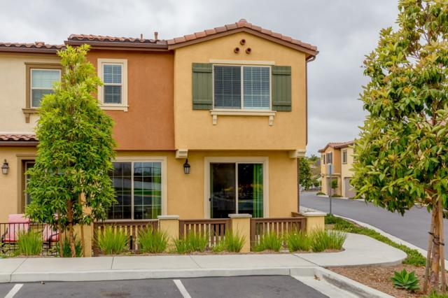 1800 Saltaire #23, San Diego, CA 92154 (#180025895) :: Whissel Realty