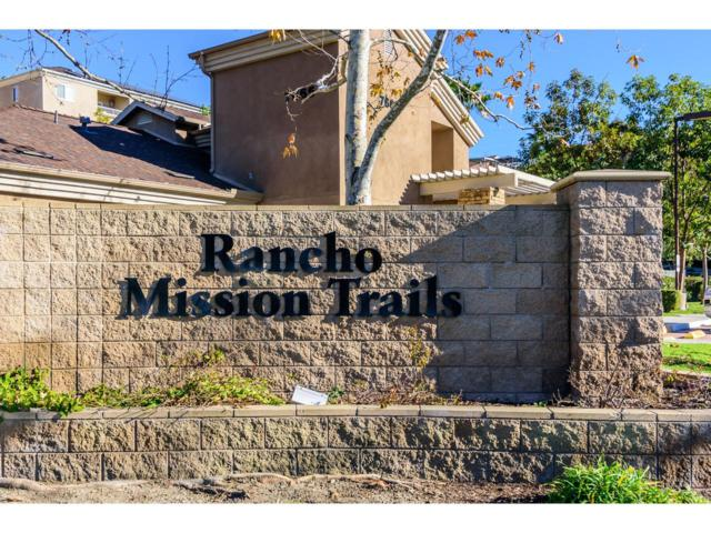 7653 Mission Gorge Rd #50, San Diego, CA 92120 (#180025925) :: Whissel Realty