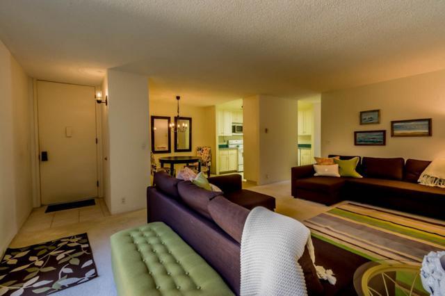 7811 Eads Ave #204, La Jolla, CA 92037 (#180025929) :: Heller The Home Seller