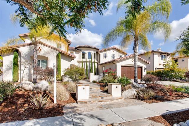 15524 Mission Preserve Pl, San Diego, CA 92131 (#180025962) :: Ascent Real Estate, Inc.