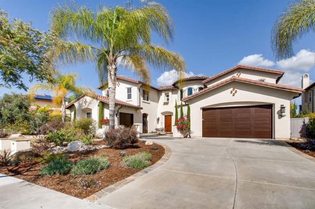 15524 Mission Preserve Pl, San Diego, CA 92131 (#180025962) :: The Houston Team | Coastal Premier Properties