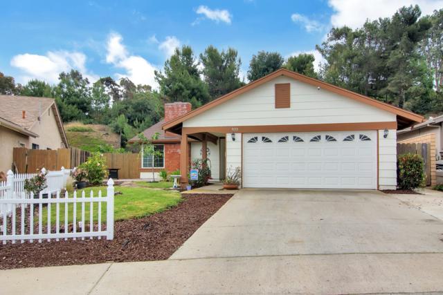 9153 Ellingham Street, San Diego, CA 92129 (#180026003) :: Douglas Elliman - Ruth Pugh Group