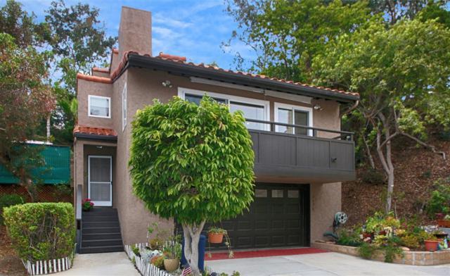 2676 Illion Street, San Diego, CA 92110 (#180026014) :: Heller The Home Seller