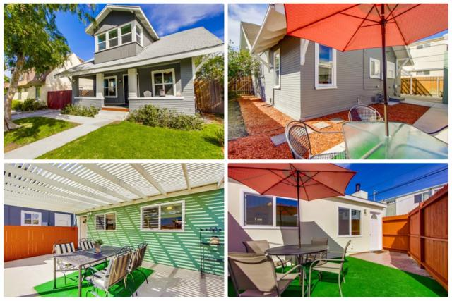 3136 Collier Ave, San Diego, CA 92116 (#180026045) :: Heller The Home Seller