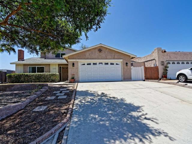 13267 W Lakeview Road, Lakeside, CA 92040 (#180026053) :: Whissel Realty