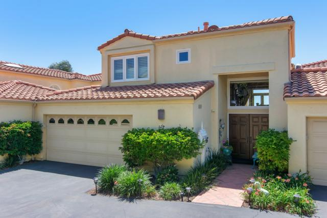 896 Cofair Ct, Solana Beach, CA 92075 (#180026074) :: The Yarbrough Group