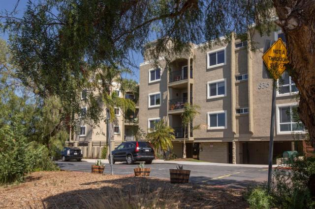 836 W Pennsylvania Ave #110, San Diego, CA 92103 (#180026106) :: The Yarbrough Group