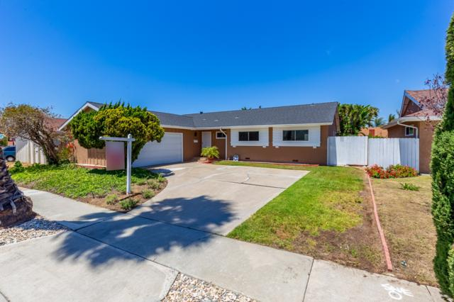 3174 Ducommun Ave, San Diego, CA 92122 (#180026119) :: Whissel Realty
