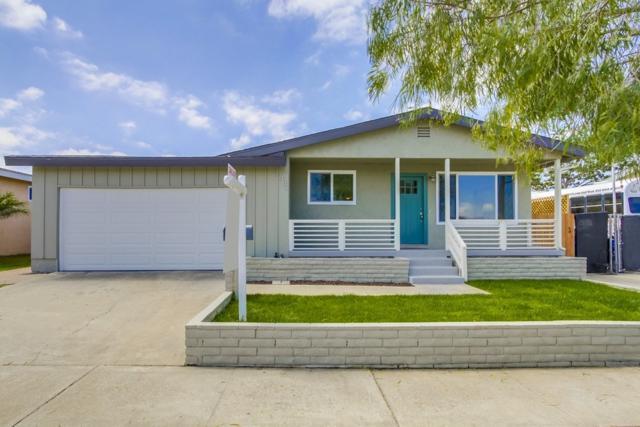 7483 Bagdad St, San Diego, CA 92111 (#180026124) :: Heller The Home Seller