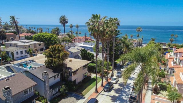 325-327 Gravilla St, La Jolla, CA 92037 (#180026134) :: Heller The Home Seller