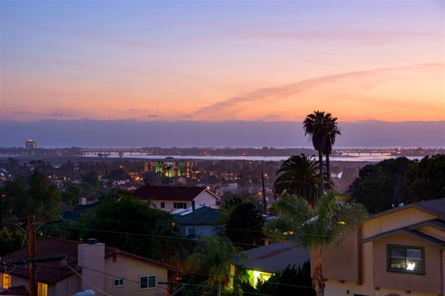 2070 Illion St, San Diego, CA 92110 (#180026150) :: The Yarbrough Group