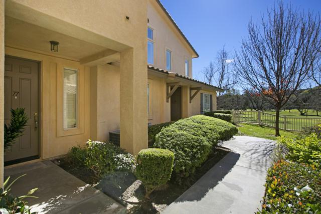 3275 Dehesa #77, El Cajon, CA 92019 (#180026159) :: Heller The Home Seller