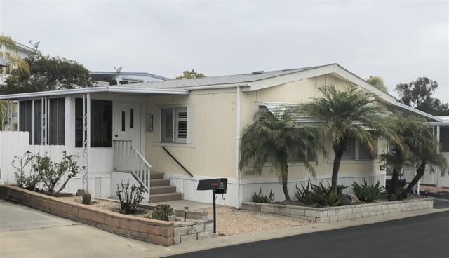 444 N El Camino Real, Encinitas, CA 92024 (#180026172) :: Heller The Home Seller