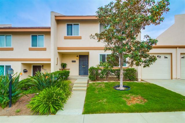 5528 Caminito Katerina, San Diego, CA 92111 (#180026204) :: Heller The Home Seller