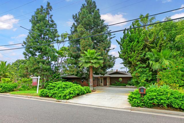 1679 Ridgeway St, Oceanside, CA 92054 (#180026206) :: Keller Williams - Triolo Realty Group