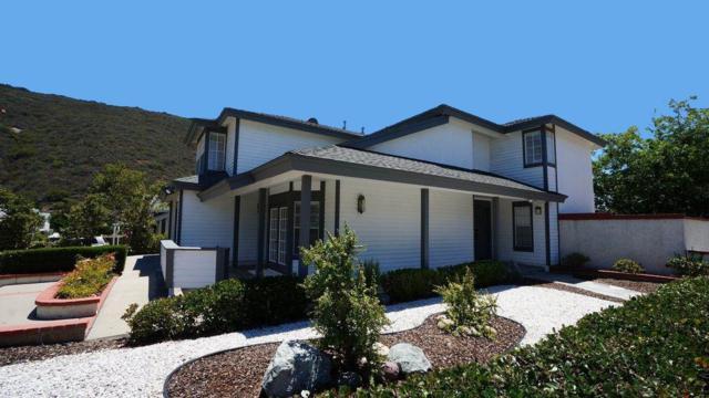 13775 Quinton Road, San Diego, CA 92129 (#180026215) :: Douglas Elliman - Ruth Pugh Group