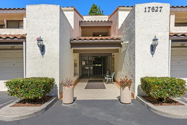 17627 Pomerado Rd. #135, San Diego, CA 92128 (#180026218) :: Keller Williams - Triolo Realty Group