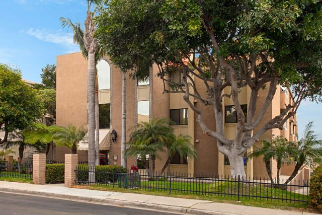 4368 Temecula St #205, San Diego, CA 92107 (#180026222) :: Welcome to San Diego Real Estate
