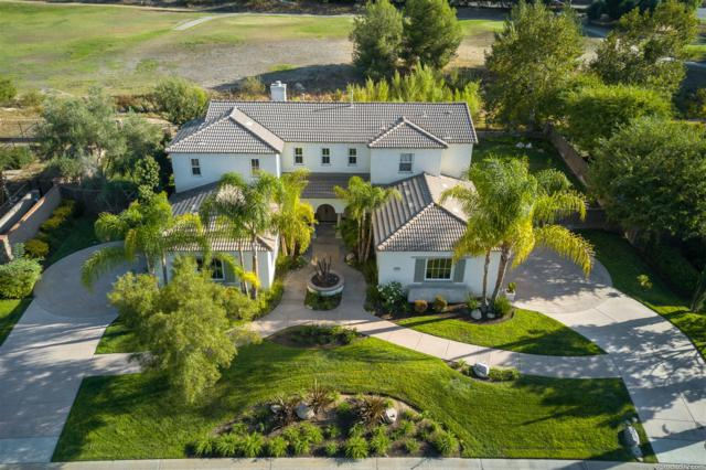 14517 Cypress Point Terrace, Valley Center, CA 92082 (#180026233) :: Ascent Real Estate, Inc.