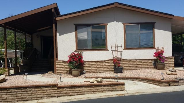 8975 Lawrence Welk Dr #263, Escondido, CA 92026 (#180026265) :: Neuman & Neuman Real Estate Inc.