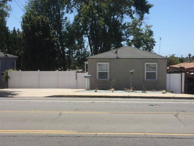 1916-18 Skyline Drive, Lemon Grove, CA 91945 (#180026268) :: Heller The Home Seller