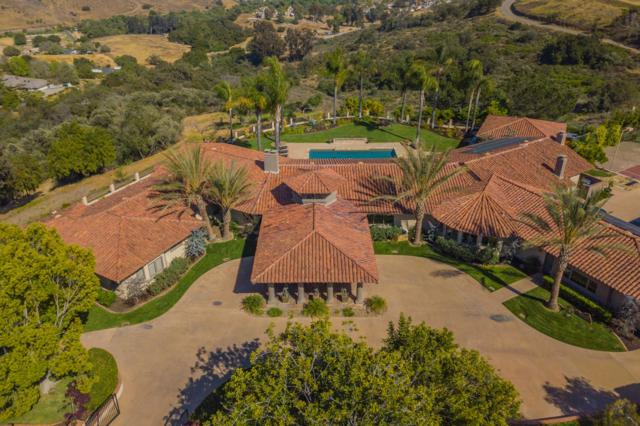34 Gateview Dr, Fallbrook, CA 92028 (#180026278) :: The Yarbrough Group