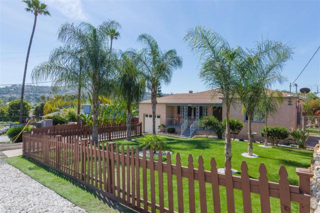 8679 Valencia St., Spring Valley, CA 91977 (#180026282) :: Whissel Realty