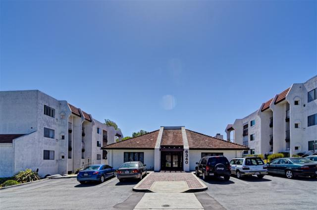 6350 Genesee Ave #319, San Diego, CA 92122 (#180026287) :: Whissel Realty