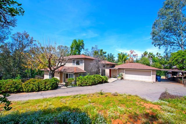 11458 Valle Vista Road, Lakeside, CA 92040 (#180026299) :: Beachside Realty