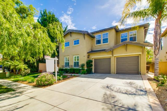 1906 Harrils Mill, Chula Vista, CA 91913 (#180026324) :: The Houston Team | Coastal Premier Properties